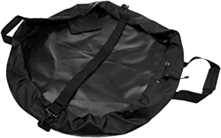 Toygogo Surfing Diving Wetsuit Changing Mat Or Waterproof Dry Bag with Interior Pocket