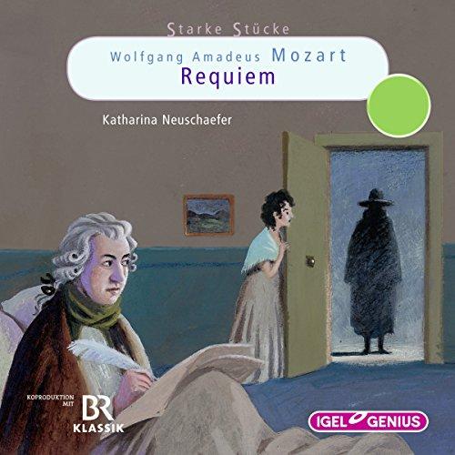Wolfgang Amadeus Mozart: Requiem Titelbild
