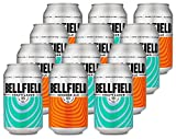 Bellfield Brewery: Mixed Case Cans (12x