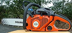 dolmar chainsaw review