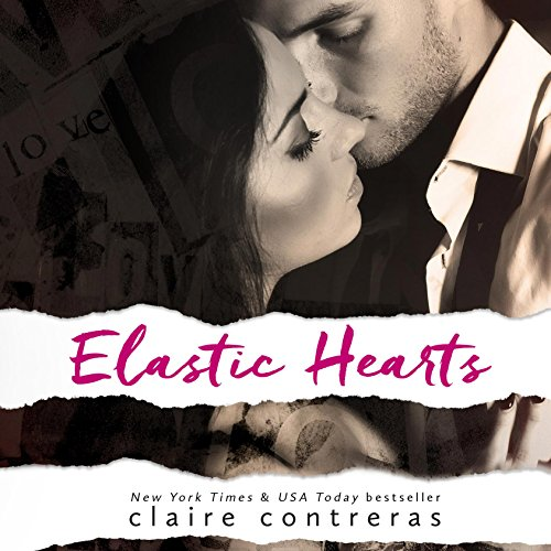 Elastic Hearts cover art