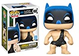 Funko POP Vinyl DC Super Heroes Jungle Batman # 182 - Limitada 10,000 piezas...