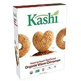 Kashi, Breakfast Cereal, Warm Cinnamon, Organic, 12 Oz Box