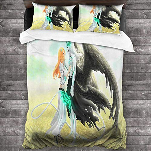 Dearest-Love Bed Sheet Set - Full Trail of tears 78x78 INCH Three-Piece Bed Sheet Set