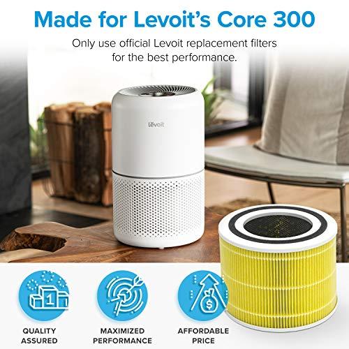 LEVOIT Core 300-RF-PA