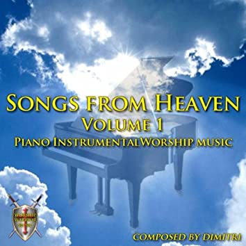 Songs From Heaven Vol. 1