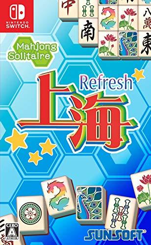 上海 Refresh - Switch