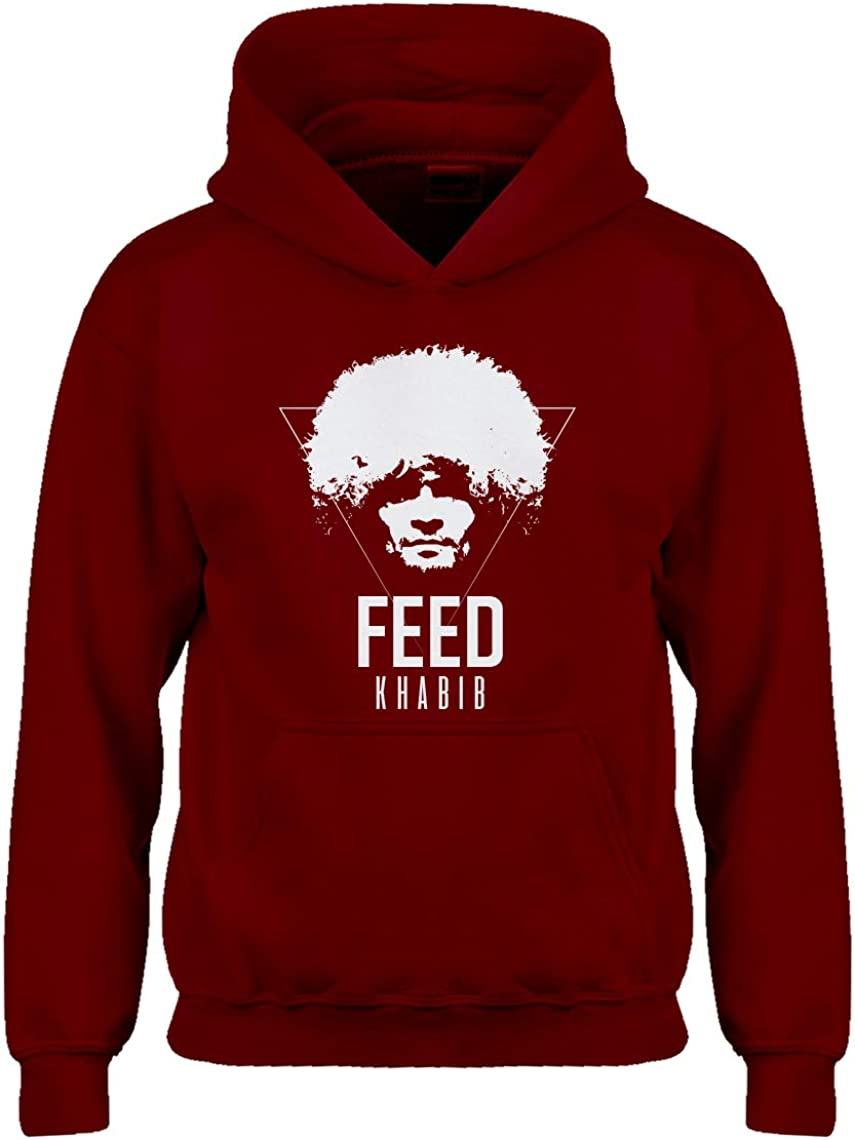 SEAL limited product Indica Plateau Feed KHABIB Kids 4 years warranty Hoodie for