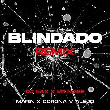 Blindado (feat. CORONA, Alejo, DJ Nax & Mr. Noise) [Remix]