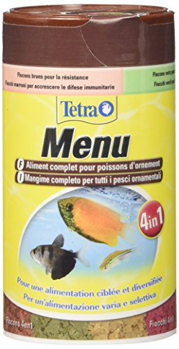 Tetra TetraMin Menu 100 ml