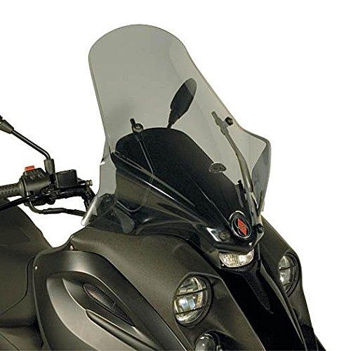 Motorrad Windschutzscheibe Airstar Gilera Fuoco 500 07-14 Givi getönt + Montagesatz