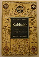 The Essential Kabbalah: The Heart of Jewish Mysticism
