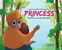 Princess - Hardback: Baby Animal Environmental Heroes