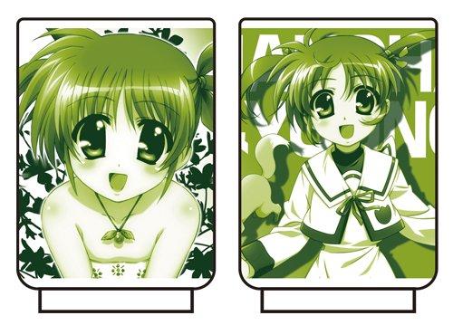 Magical Girl Lyrical Nanoha The MOVIE 1st Nanoha & Yuno Cup
