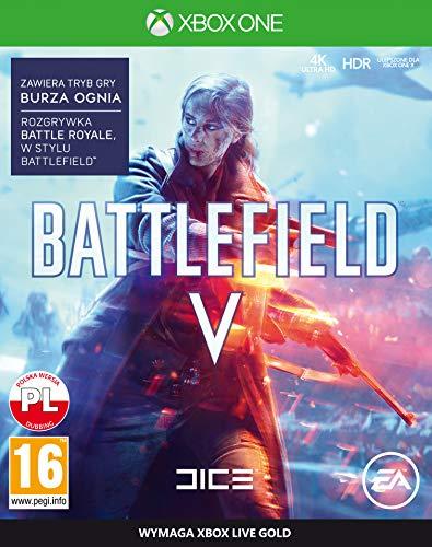 Battlefield V - XBOX ONE Spiel PAL Game USK 16 OVP