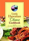 Little Hawaiian Ohana Cookbook