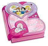 IMC Toys–210400Mulex–Elektronisches Spiel–Agenda Secret Elektronische–Disney Prinzessin -