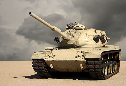 Yeele Award-winning store 7x5ft excellence Tank Armoring Military Photograph Equipment Backdrop