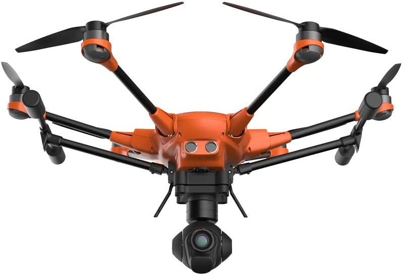 Yuneec H520 + Inventory cleanup selling sale E50 Product System airframe with Configurable Bundle
