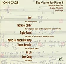 Piano Works 4