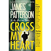 Cross My Heart (Alex Cross (19))