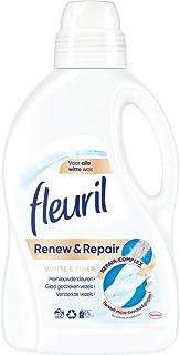 3x Fleuril Wasmiddel Renew 3D Wit 1,32 liter