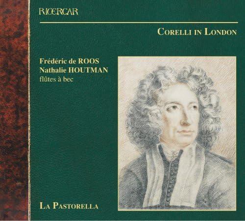 La Pastorella, Frédéric de Roos & Nathalie Houtman