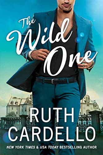 The Wild One (Corisi Billionaires Book 2) (English Edition)