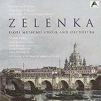 Zelenka: Requiem/Miserere