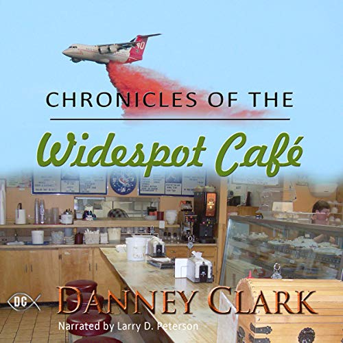 Chronicles of the Widespot Café                   By:                                                                                                                                 Danney Clark                               Narrated by:                                                                                                                                 Larry Donald Peterson                      Length: 6 hrs and 18 mins     Not rated yet     Overall 0.0