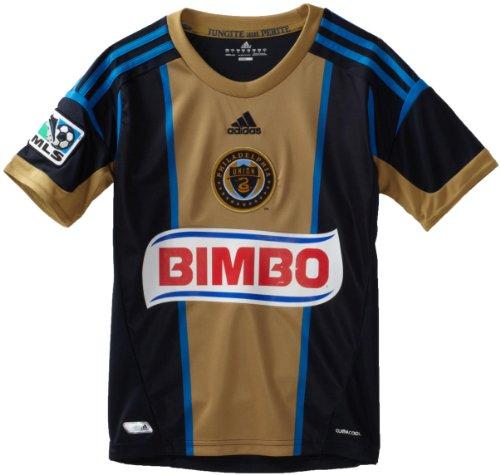 adidas MLS Heimtrikot Philadelphia Union Youth Replica S Philadelphia Union