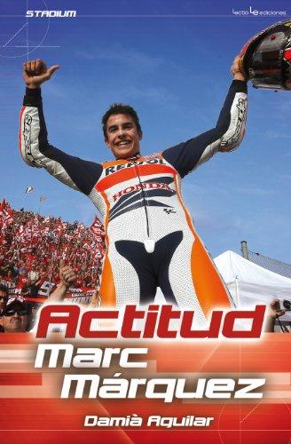 Marc Márquez: Actitud: 4 (Stadium)