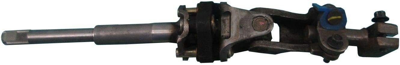 AUTO PARTS Free shipping New LAB Steering Column New arrival Lower Shaft U OEM C DSC o Joint w