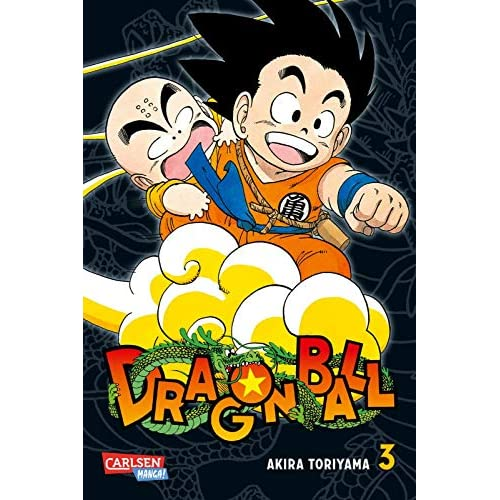 Dragon Ball Massiv 3: Die Originalserie als 3-in-1-Edition!
