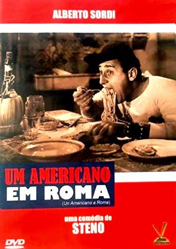 Um Americano Em Roma - ( Uno Americano A Roma ) Stefano Vanzina (Steno)
