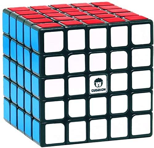 Cubikon Cheeky Sheep 5x5 Speed Cube – Schneller und geschmeidiger Zauberwürfel