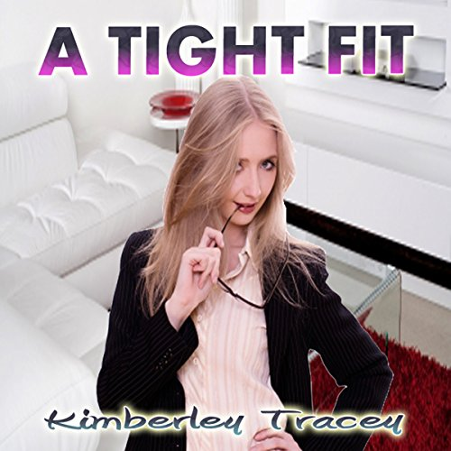 A Tight Fit audiobook cover art