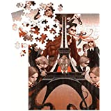 Dark Horse Deluxe Powers Action Figure