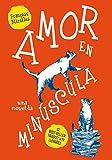 Amor en minúscula (Llibres digitals) (Catalan Edition)