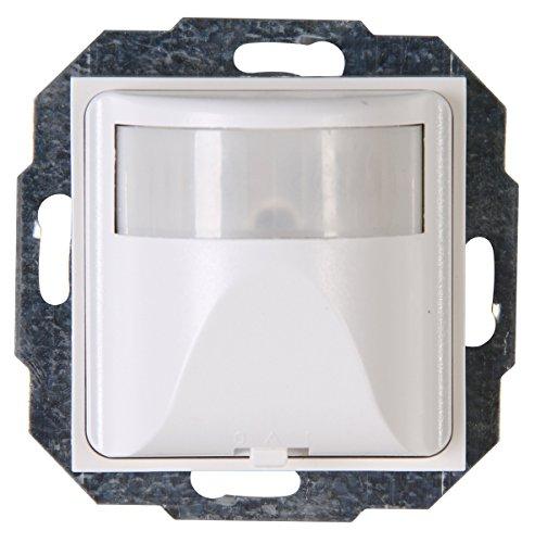 Kopp INFRAcontrol T 180 grad UP IP20, 1 Stück, rein / weiß, 805829013 Venedig/Athenis