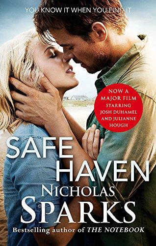 Safe Haven: Nicholas Sparks