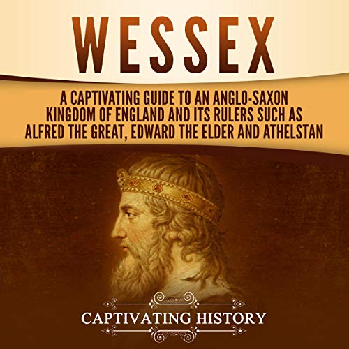 Wessex cover art