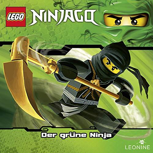 Folge 10: Der grüne Ninja
