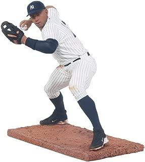 McFarlane Toys, MLB Series 29 Figure, Alex Rodriguez New York Yankees Pinstripes