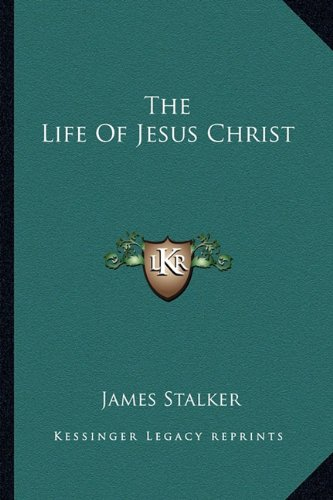 Life Of Jesus Christ, The