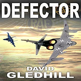 Defector cover art