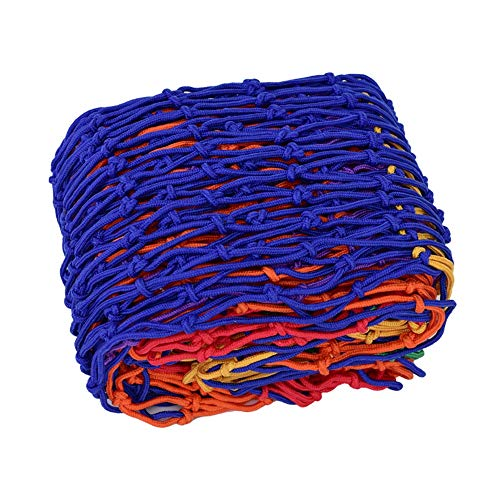 Great Price! WANIAN Children Protection Safety Rope Net - Safety Net Construction Anti-Fall Net Nylo...