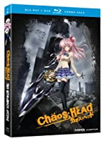 Chaos Head: Complete Series [Blu-ray] [Import]