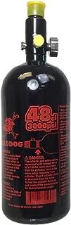 Maddog 48/3000 Compressed Air Tank