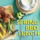 Spring BBQ Lunch